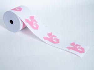 70 mm breit