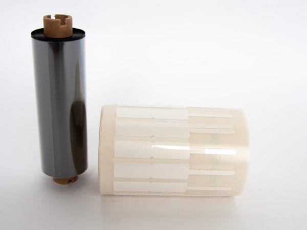 1.250 PE Schmucketiketten 22 x 10 mm